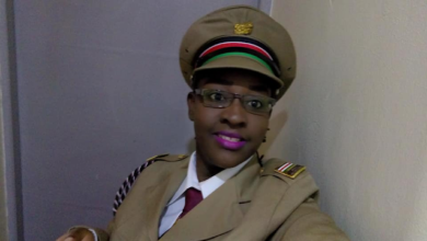 Photo of List Of Most Beautiful And Adorable Young Female Assistant Chiefs In Kenya