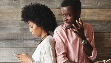 Photo of 8 Things You Shouldn't Do When Discussing With Your Partner