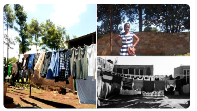 Photo of Meet Lucy Gatimu, A Single Mother Making A Living On Twitter As A House-maid
