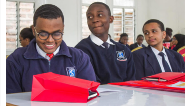Photo of Makini School Scholarships Open For Applications