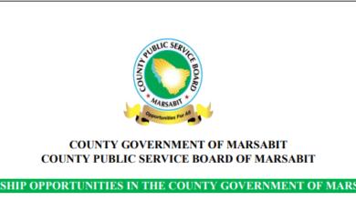 Photo of Internship Opportunities In Marsabit County