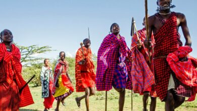 Photo of List : Kenyan Tribes With Their Popular Surnames