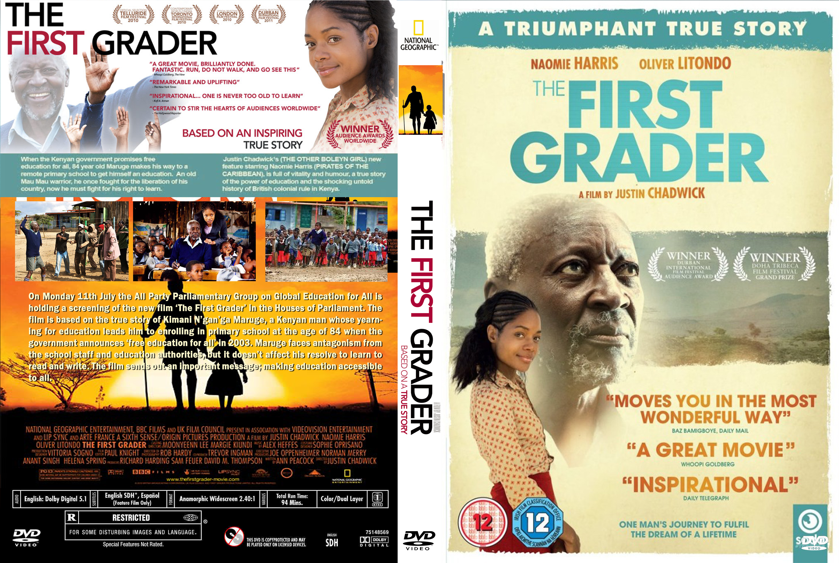 Photo of 10 Top American Movies Shot In Kenya – Part 1
