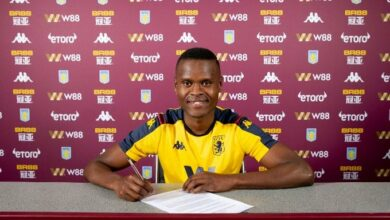 Photo of Kenyans Steal Joy From Tanzanian Fabs As Villa Signs Sensational Striker Samatta