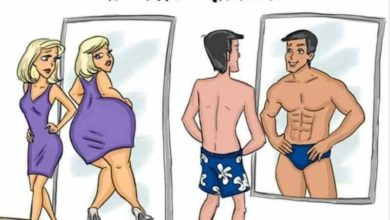Photo of 8 Illustrations How Men And Women Are Wired  Differently On Same Circuit