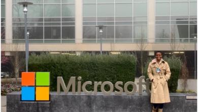 Photo of Microsoft Kenya Internship 2020 Program Open