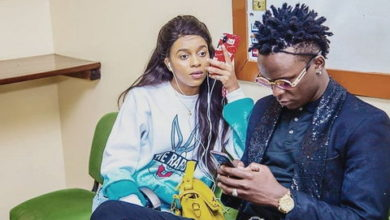 Photo of Tanzanian Artist Romoured To Be Dating Willy Paul Official Engaged