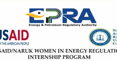 Photo of Internship Opportunity At NARUC Women in Energy Regulation Program