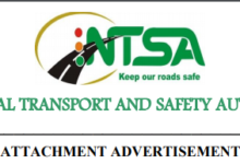Photo of NTSA 2020 Industrial Attachment Open For Applications