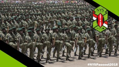 Photo of NYS Recruiting Youths Countrywide 2019