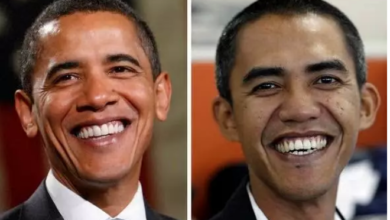 Photo of 10 Barack Obama's Stunning Lookalikes