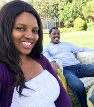 Photo of 10 Chemistry Photos Of Ex Meru Governor Munya And Curvy Wife