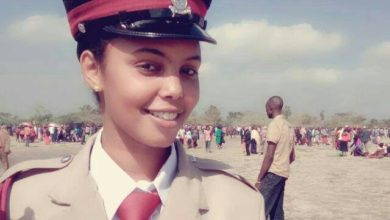 Photo of 10 Reasons You Should Date A Police Woman On Valentine's Day