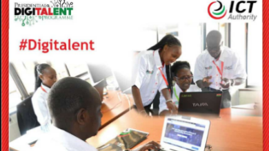 Photo of Application Open For 2020 Presidential Digital Talent Programme Internship