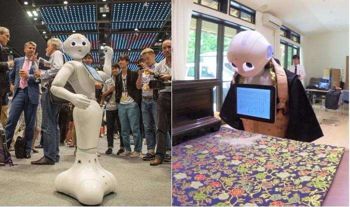 Photo of China Set To Make Studying Robotics Compulsory