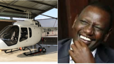 Photo of 10 Kenyan Celebs With Their Own Self-Hustled Choppers