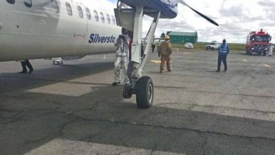 Photo of Silverstone Air Encounters Third Accident In Same Month Of October