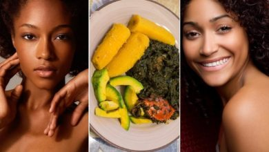 Photo of 8 Foods That Can Help Protect Your Skin From UV Light