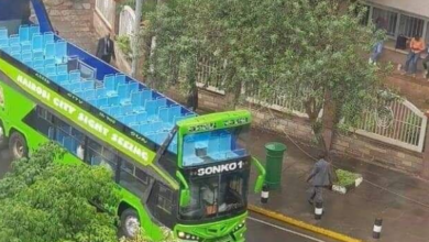 Photo of Sonko Unleashes A Hilarious Sightseeing Bus