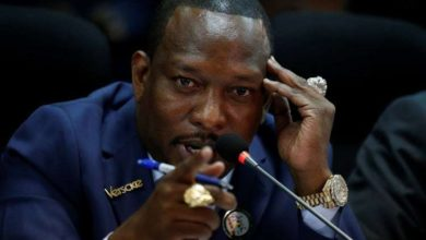 Photo of Sonko's List Of Shame Includes Famous Politicians And Cabinet Secretaries Who Have Kids Out Of Wedlock