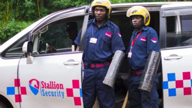 Photo of Stallion Security Hiring In 5 Sections