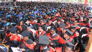 Photo of 10 Scholarships To Apply From Kenya's Ministry Of Education Website