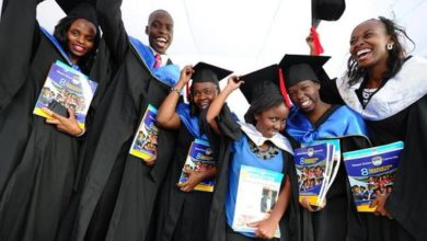 Photo of Moi University – DAAD Scholarships