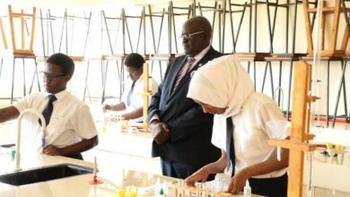 Photo of CS Magoha Issues Statement Over Use Of Deadly Chemical Xylene In KCSE Exams