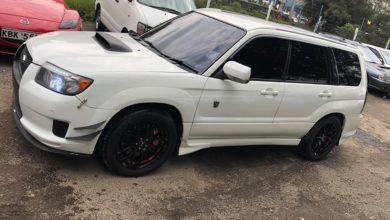 Photo of 10 Best Pimped Subaru Cars In Kenya
