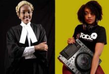 Photo of Female Advocates Who Left The Bar To Dance Music In Kenya