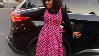 Photo of 10 Kenyan Female Comedians Who Cruise In Style