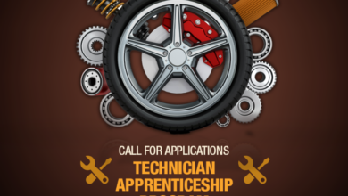 Photo of Paid Internship Trainee Program Open At Toyota Kenya