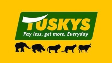 Photo of Tuskys Hiring In 5 Departments