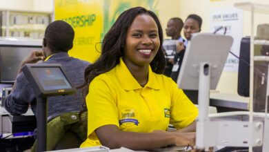 Photo of 45 Cashiers Needed By Tuskys