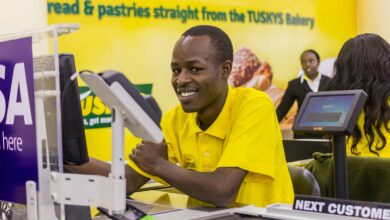 Photo of Tuskys Hiring 8 Cash Office Attendants