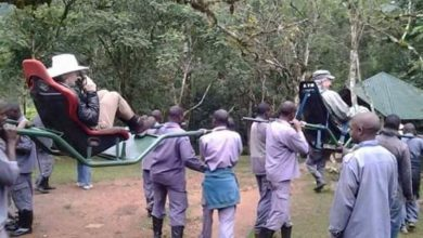 Photo of Ugandans Shock Africans With Their Slave-Trade Act Of 'Customer Service'
