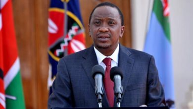 Photo of List Of 21 Kenyan Government Ministries In 2019