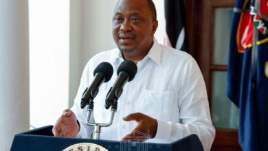 Photo of 6 New Changes Made By President Uhuru During State Of Nation First Address In 2020
