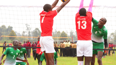 Photo of Kenya Army Volleyball Recruiting New Team Players – Attend Trials For Free