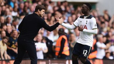Photo of Wanyama Acquires British Citizenship