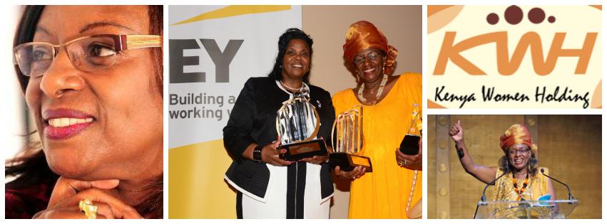 Photo of Apply For Entrepreneurship Fund For Women In Kenya
