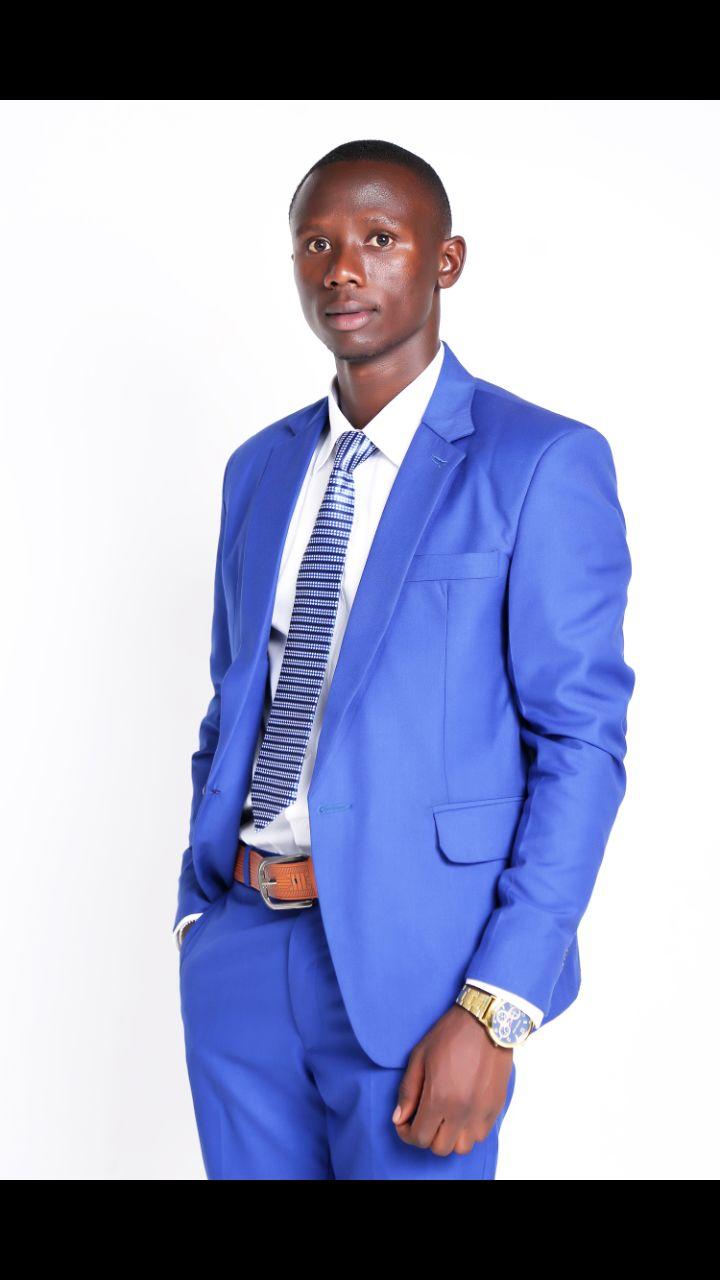 Photo of Job Zorayo Interview on transformative leadership
