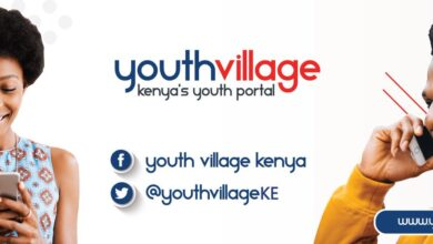 Photo of Youth Village Kenya Magazine Hiring Young Journalists