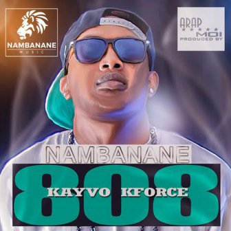Photo of Popular Musicians Gang Up  Behind Rapper KForce As He Launches His Nambanane 808 Ep