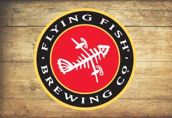 Uncorked and Uncapped-Beer Vendor-Flying Fish Brewing Co.