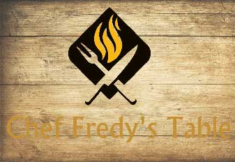 Uncorked and Uncapped-Tasting Event-Food Vendor-Chef Fredy's Table