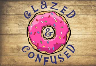 Uncorked and Uncapped-Tasting Event-Food Vendor-Glazed & Confused