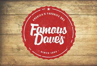 Uncorked and Uncapped-Tasting Event-Food Vendor-Famous Dave's