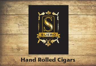 Uncorked and Uncapped-Tasting Event-Entertainment-Suero Hand Rolled Cigars