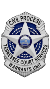 Civil Process LLC dba Tennessee Court Services